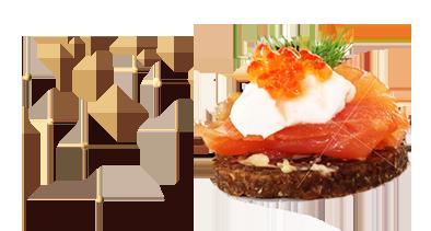 toast animation